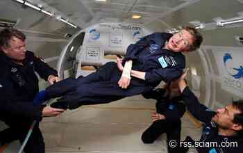 Disabled Astronauts Blaze New Space Trails