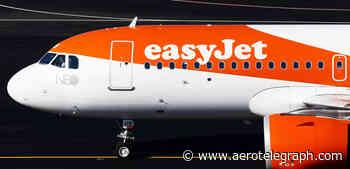 A321 Neo von Easyjet hat nach Ladefehler Gewichtsproblem - aeroTELEGRAPH