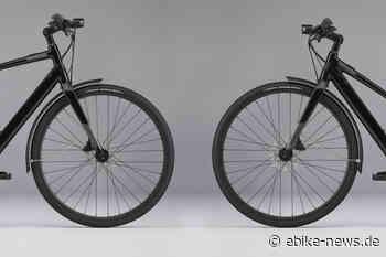 Tesoro NEO SL EQ: Cannondale stellt neues E-Bike mit zwei Rahmenformen vor - eBikeNews