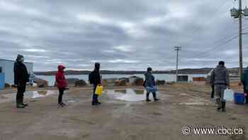 How Iqaluit's water crisis is connected to climate change