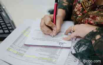 Prefeitura de Monte Alegre abre inscrições em PSS para professores e pessoal de apoio - G1