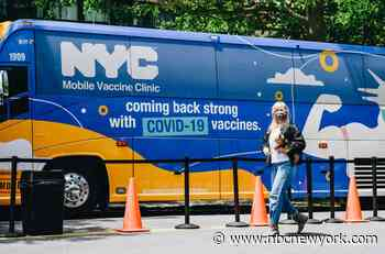 NYC Expands Vaccine Mandate to All Public Employees, Eliminates Test-Out Option