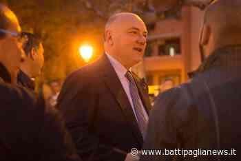 Battipaglia, Gerardo Motta: «Visconti ha perso per chi aveva intorno» - Battipaglia News