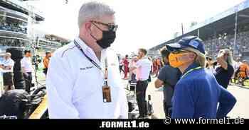 Ross Brawn: Darum braucht es trotz der engen Saison die neuen F1-Regeln 2022 - Formel1.de