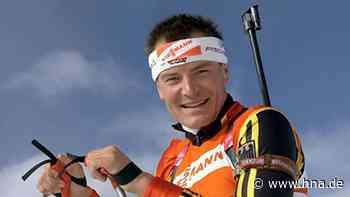 Biathlon-Olympiasieger Sven Fischer kommt nach Neuenstein - HNA.de