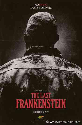 Frankenstein walks again in Amsterdam