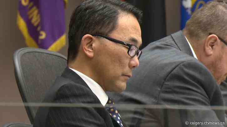 Growing calls for Calgary Coun. Sean Chu's resignation over admission of sexual encounter with minor