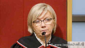 Polens Verfassungsgerichts-Präsidentin Przylebska: Handlangerin der PiS