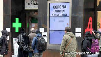 Corona: Österreich führt 3G-Regel am Arbeitsplatz ein