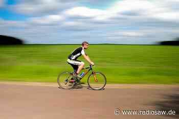 Neuer Radweg zwischen Kalbe Milde und Bismark