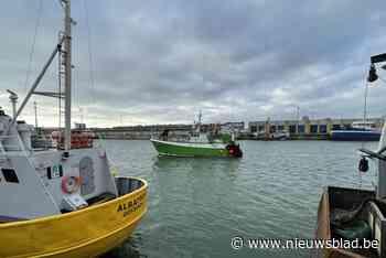 Na jaar nog steeds geen duidelijkheid voor vijf Belgische vissers over licentie om in Engelse wateren te vissen