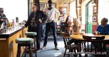 The Outlaws: Every Bristol filming location you will see in Stephen Merchant's new series