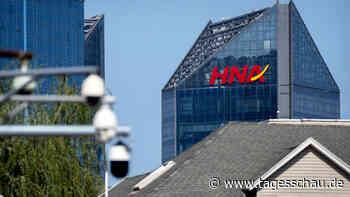 Chinesischer Eigner des Flughafens Hahn in den Schlagzeilen