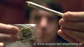 3,3 Kilogramm Drogen sichergestellt: Fünf junge Leute kommen in U-Haft