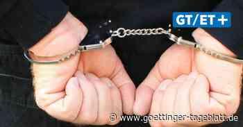 Polizei Hannover fasst professionellen Autodieb