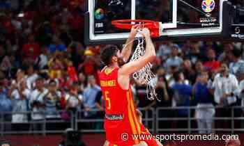 Fiba invites applications for .basketball web addresses - SportsPro - SportsPro Media