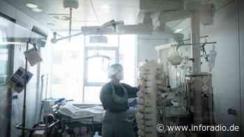 Coronavirus: Wen treffen jetzt schwere Verläufe? - Inforadio vom rbb