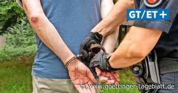 Einbruch in Handyladen: Polizei nimmt Verdächtigen  fest