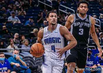 Orlando Magic at San Antonio Spurs: Game Preview