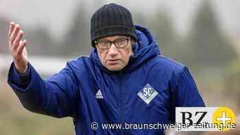 Paukenschlag: Hain ist nicht länger Trainer des SC Gitter