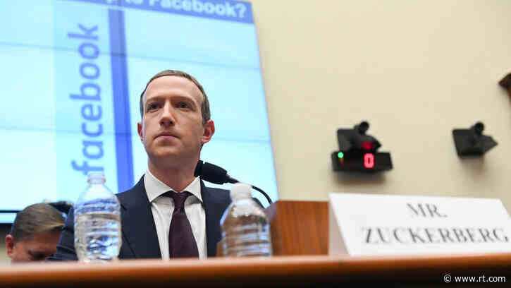 DC AG adds Zuckerberg as defendant in Facebook privacy lawsuit, claims he was 'personally involved' in Cambridge Analytica debacle