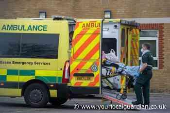 Concerns raised after Croydon man's Covid-19 death