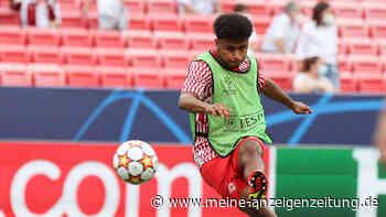 RB Salzburg gegen Wolfsburg heute im Live-Ticker: Aufregung um Youngstar Adeyemi