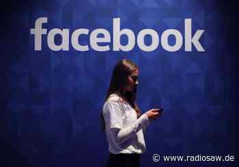 Facebook will Konzernnamen ändern