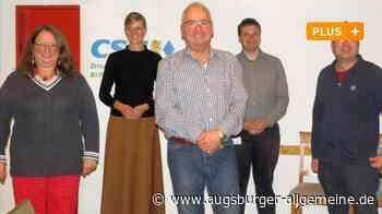 Führungswechsel bei der Burlafinger CSU