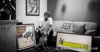 Massive Attack's Daddy G donates two Banksy prints to be auctioned off in Bristol