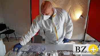 Nachfrage bei Testzentren im Landkreis Helmstedt bricht ein