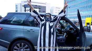 Newcastle bittet Fans: Keine imitierte arabische Kleidung