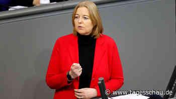 SPD-Politikerin Bas: Sie ist SPD pur