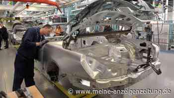 China stoppt Magnesium-Export: Deutsche Industrie in Sorge