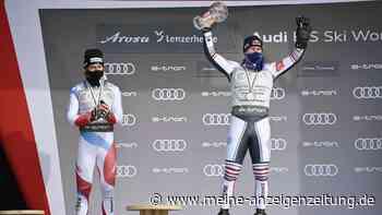 Ski alpin: Die Favoriten auf den Gesamtweltcup der Herren