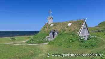 Sonnensturm und Holz gaben Hinweise: Wikinger lebten bereits im Jahr 1021 in Nordamerika