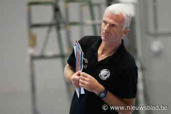 """Stefaan Decoster (Rembert Torhout): """"Voor het eerst hadden wij het moeilijk"""""""