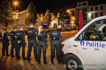 """Politie ontkracht gewelddadig gerucht uit de Overpoort: """"Het onderzoek loopt nog volop"""""""