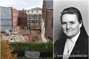 Opgravingen in Dendermonde in 40 jaar oude verdwijningszaak leveren niets op