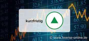 Dow Jones-Chartanalyse: Kursziele hinter dem Rekord