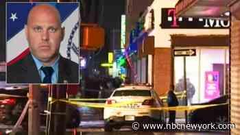 Self-Dubbed Prankster Cops Plea in 2019 Friendly Fire Death of NYPD Detective