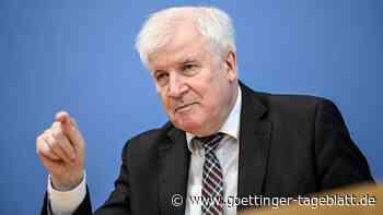 Seehofer: Keine Grenzschließungen an deutsch-polnischer Grenze