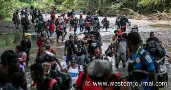 Terrorist Migrants Apprehended in Panama Reveal 'Worst-Case Scenario' for US Border