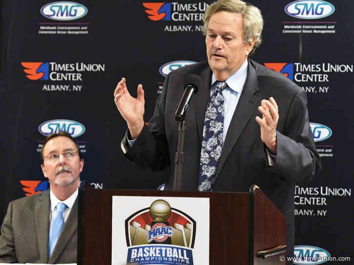 MAAC endorses keeping basketball tournament in Atlantic City