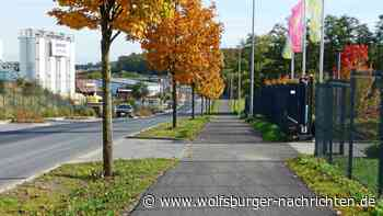 """Cremlingen: Straßenendausbau """"Im Moorbusche II"""" abgeschlossen - Wolfsburger Nachrichten"""