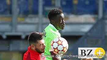 0:3 in Salzburg – Jetzt wird's eng für U19 des VfL Wolfsburg