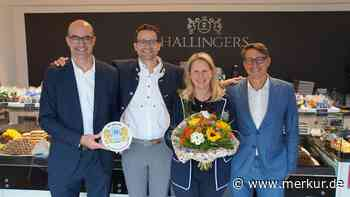 CSU Landsberg prämiert drei Familienlöwen 2021: Hallinger, Werneburg und Isana sind die ausgezeichneten Unt... - Merkur Online