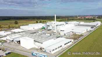 Dämmstoffhersteller Bachl plant in Landsberg-Friedheim neue Robotikhalle und schafft Wohnraum - Merkur Online