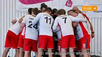 Die Handballer des TSV Landsberg sorgen für Überraschung - Augsburger Allgemeine