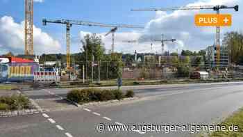 Mobilitätskonzept: ULP-Investor kritisiert die Stadt Landsberg - Augsburger Allgemeine